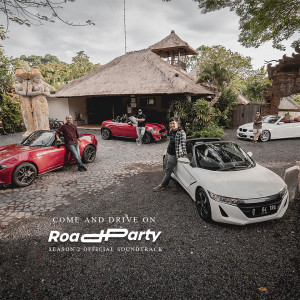 """Come and Drive On (From """"Road Party"""") dari Eka Gustiwana"""