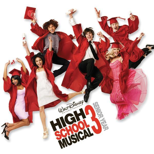 Just Wanna Be With You 2009 Zac Efron; Vanessa Hudgens; High School Musical Cast