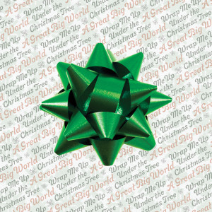 A Great Big World的專輯Wrap Me Up Under the Christmas Tree