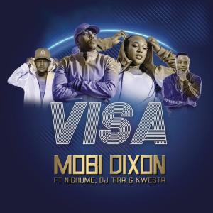 Album Visa from Mobi Dixon