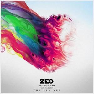 Zedd的專輯Beautiful Now (Remixes)
