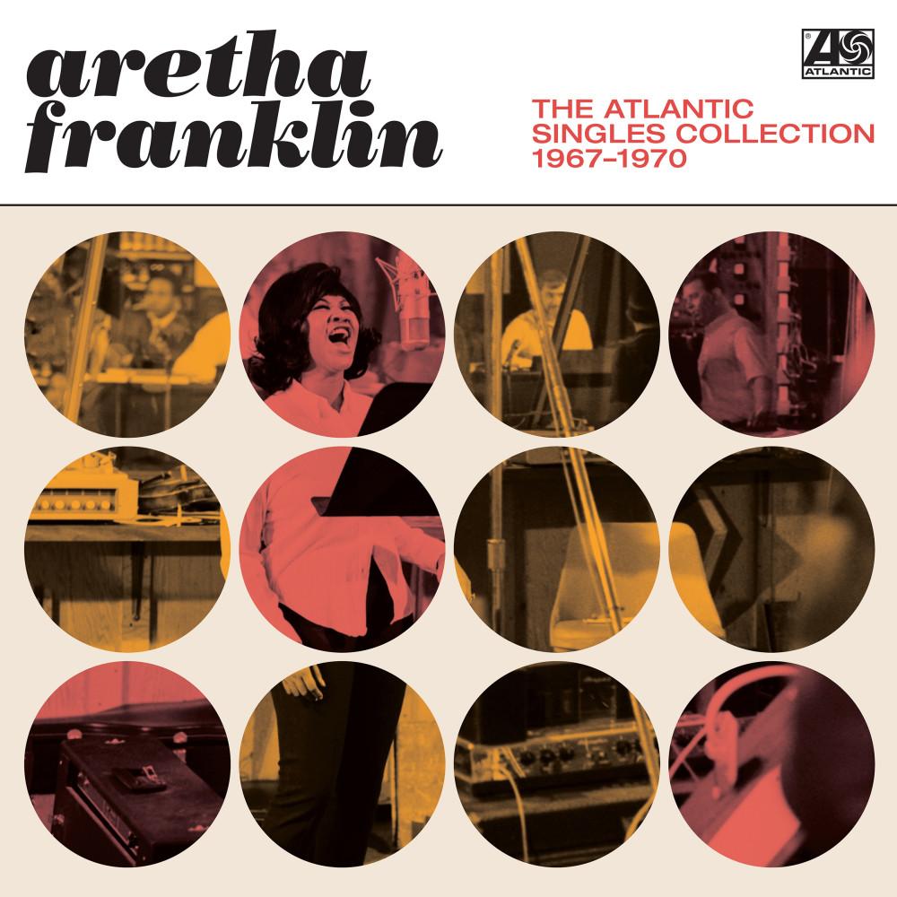 ฟังเพลงอัลบั้ม The Atlantic Singles Collection 1967-1970