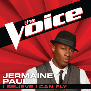 Album I Believe I Can Fly from Jermaine Paul
