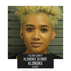 Album Klondike (Explicit) from Klondike Blonde