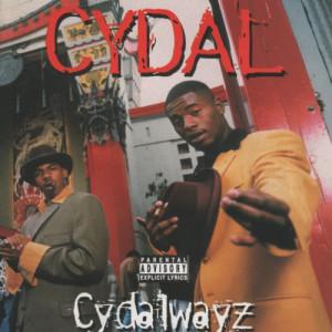 Album Cydalwayz (Explicit) from Cydal