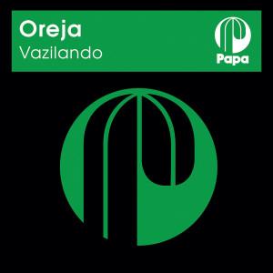 Album Vazilando from Oreja