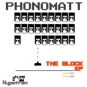 Album The Block from Phonomatt