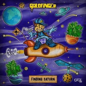 Album Finding Saturn from Goldfinger