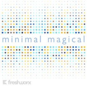 Album Minimal Magical from Aron Wright