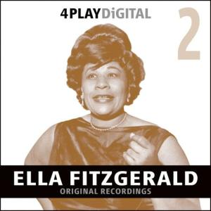 Ella Fitzgerald的專輯Bewitched, Bothered and Bewildered - 4 Track EP