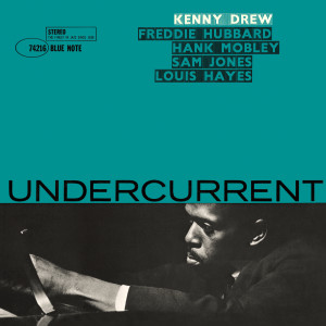 Undercurrent 1960 Kenny Drew