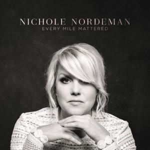 Album You're Here from Nichole Nordeman