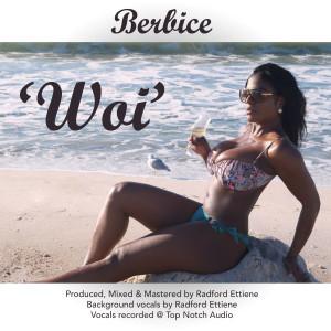 Album Woi from Berbice