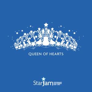 Queen Of Hearts 2007 StarJam
