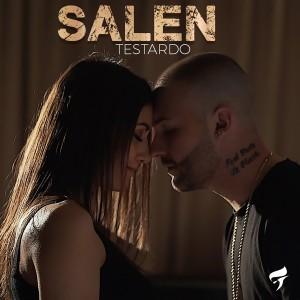 Album Testardo from SÄLEN