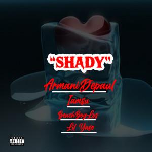 Album Shady (Explicit) from Iamsu!