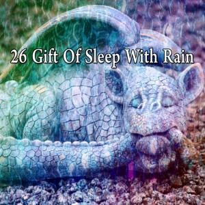 26 Gift of Sleep with Rain