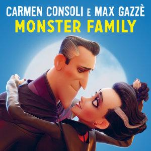 Album Monster Family from Max Gazze