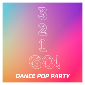 Album 3,2,1, GO! - Dance Pop Party from Sassydee
