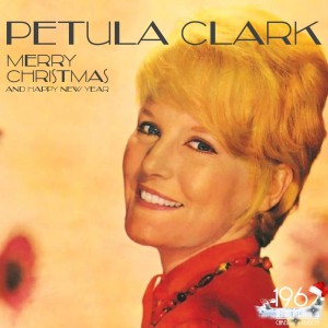 Album Merry Christmas and Happy New Year from Petula Clark