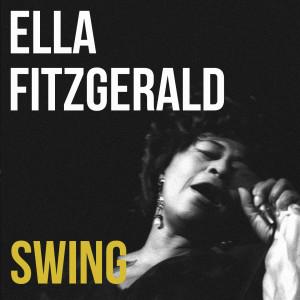 Ella Fitzgerald的專輯Swing