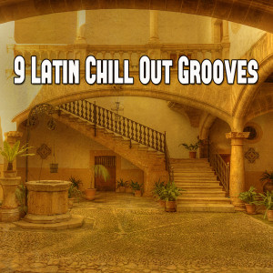 Album 9 Latin Chill out Grooves from Latin Guitar