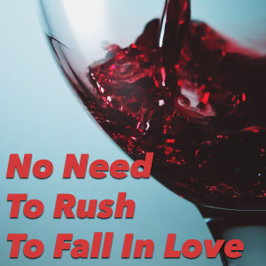 Album No Need To Rush To Fall In Love from Various Artists