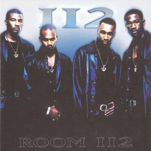 112的專輯Room 112
