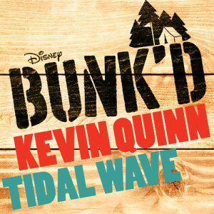 Album Tidal Wave from Kevin Quinn
