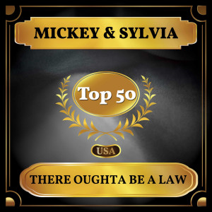 Album There Oughta Be a Law from Mickey & Sylvia