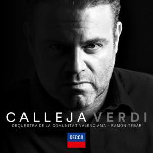 "Angela Gheorghiu的專輯Verdi: Il Trovatore, Act 3: ""Di quella pira"""