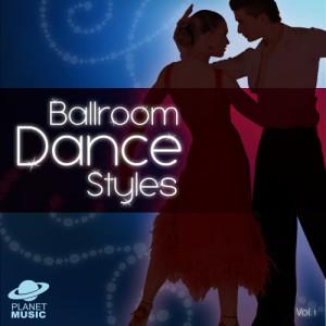 The Hit Co.的專輯Ballroom Dance Styles, Vol. 1