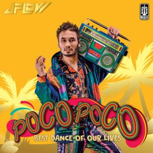 Poco Poco (Best Dance Of Our Lives) dari JFlow