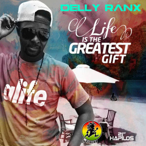Life Is the Greatest Gift - Single