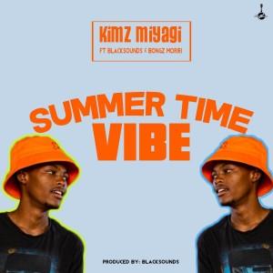 Album Summer Time Vibe from Bongz Moriri