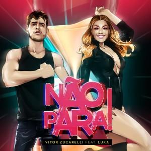 Album Não Para! from Luka