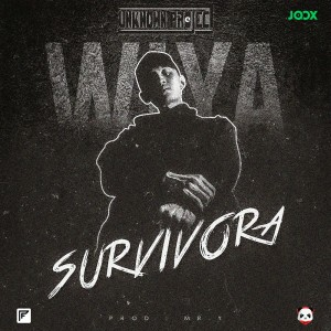 Album Survivor (Unknown Project - Produced by Mr.Y) from Wiya