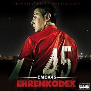 Album Ehrenkodex from Emek45