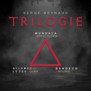 Album Trilogie from Serge Beynaud