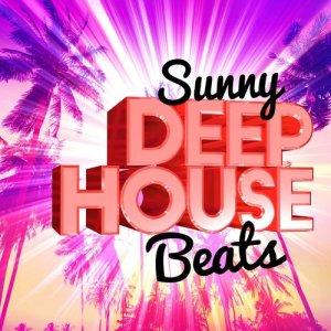 Album Sunny Deep House Beats from Sunshine Deep House Music