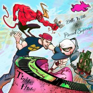 Album Tightus Hiatus (Explicit) from Billy White