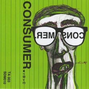 CONSUMER.的專輯Rb>c