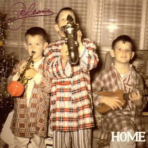 Album Home from Orleans