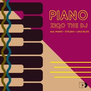 Album Piano from Lihle Bliss