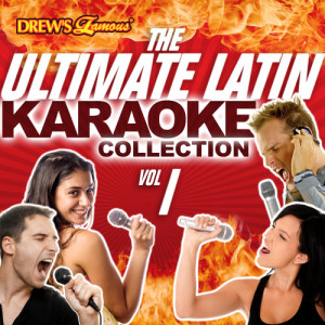 The Hit Crew的專輯The Ultimate Latin Karaoke Collection, Vol. 1