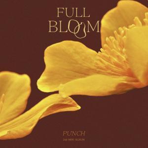 PUNCH的專輯Full Bloom