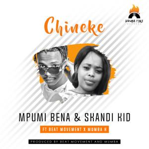 Album Chineke from Skandi Kid