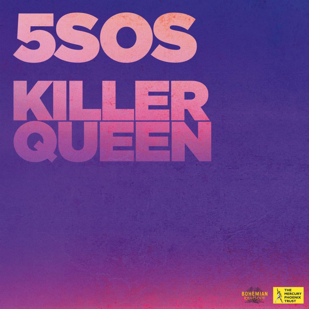 Killer Queen 2018 5 Seconds Of Summer