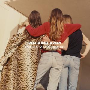 อัลบั้ม Walking Away