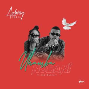 Album Uhamba Nobani from Aubrey Qwana